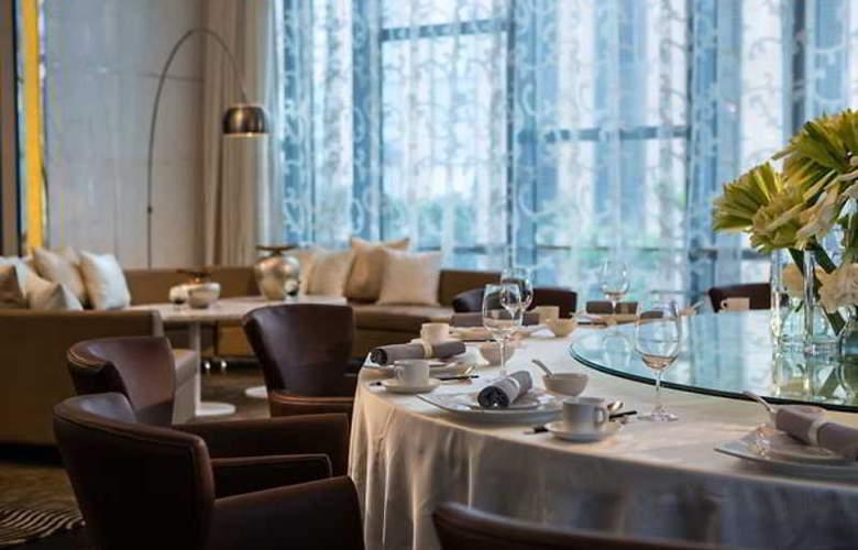 Renaissance Shanghai Caohejing - Restaurant - 52