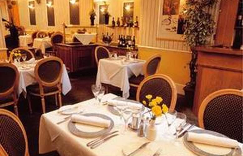 Delmere Hotel - Restaurant - 2