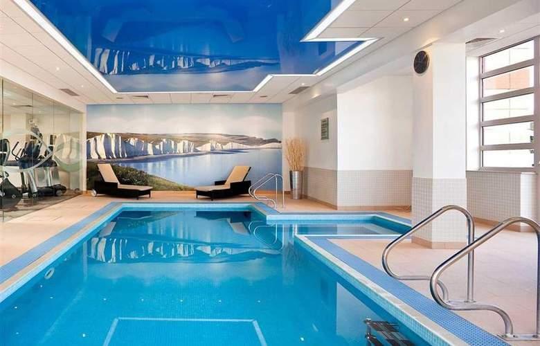 Novotel Southampton - Hotel - 39