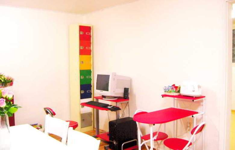 Alpha Guesthouse - Room - 15