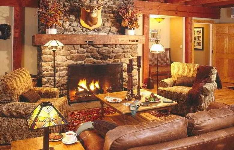 The Mountain Top Inn & Resort - General - 3