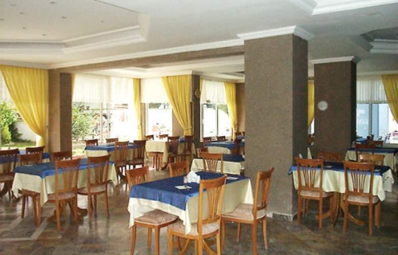 Meryemana - Restaurant - 4