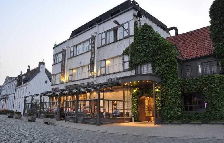 Sandton Hotel Broel - Hotel - 0