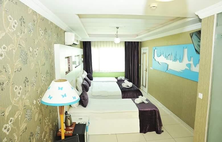 Sarajevo Hotel Taksim - Room - 14