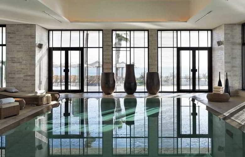 Movenpick Gammarth Tunis - Pool - 6