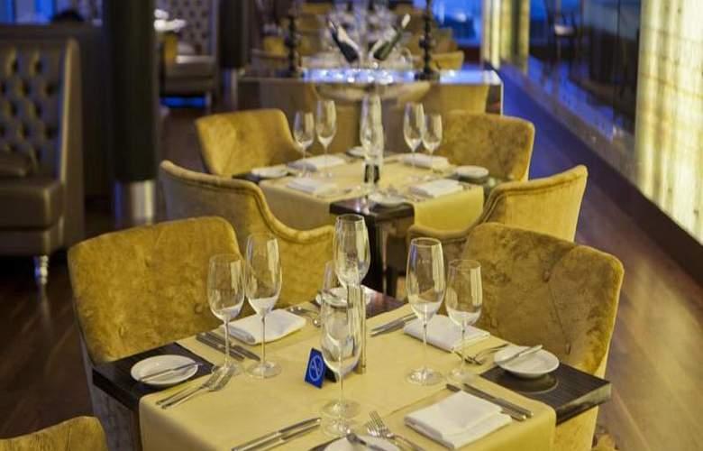 Hilton Baku - Restaurant - 33