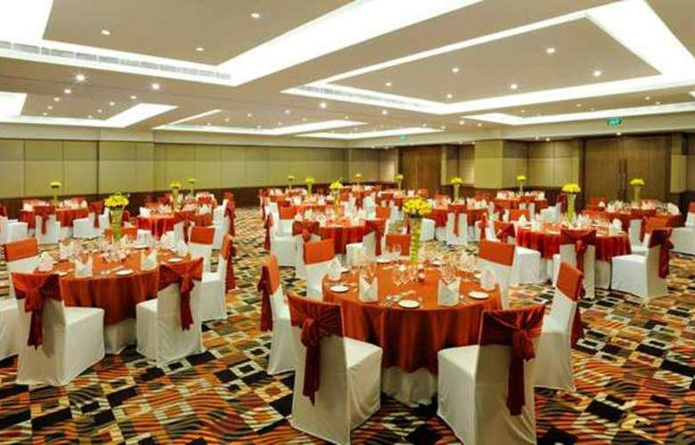 Doubletree by Hilton Gurgaon - Conference - 7