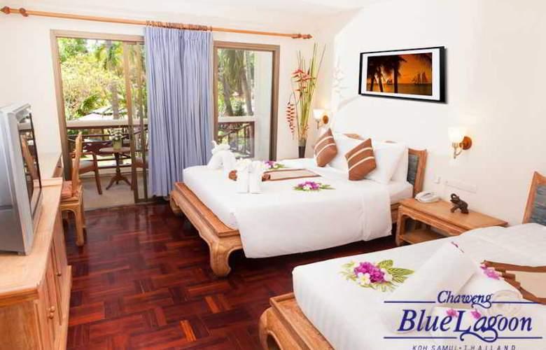 Blue Lagoon Samui - Room - 4