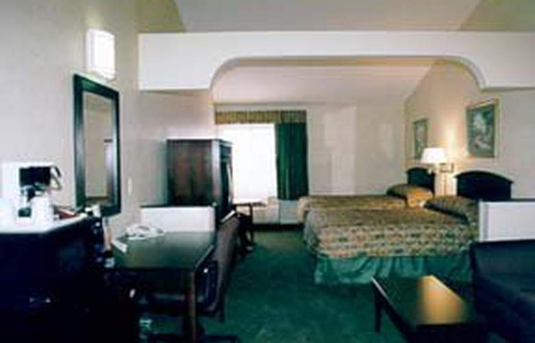 Comfort Suites (Warren) - Room - 1