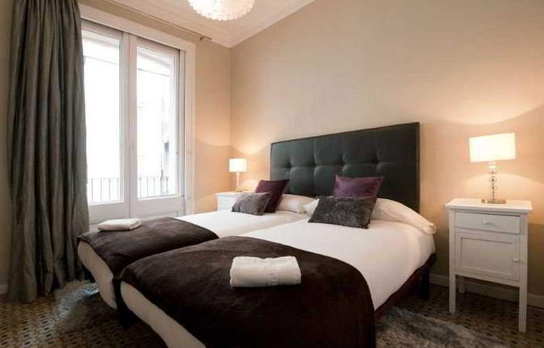 Apartments Barcelona - Room - 6