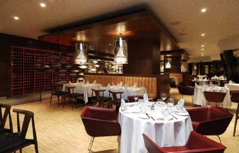 Sheraton Hotel Atakoy - Restaurant - 10