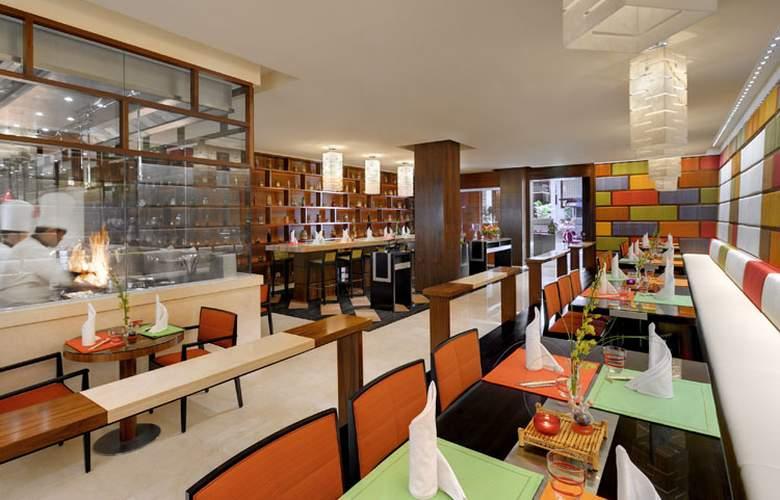 Ramada by Wyndham Jumeirah - Restaurant - 6