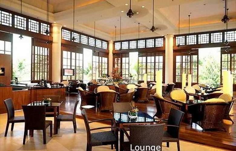 Holiday Inn Kuala Lumpur Glenmarie - Sport - 7