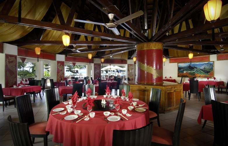 Berjaya Beau Vallon Bay Beach Resort and Casino - Restaurant - 4