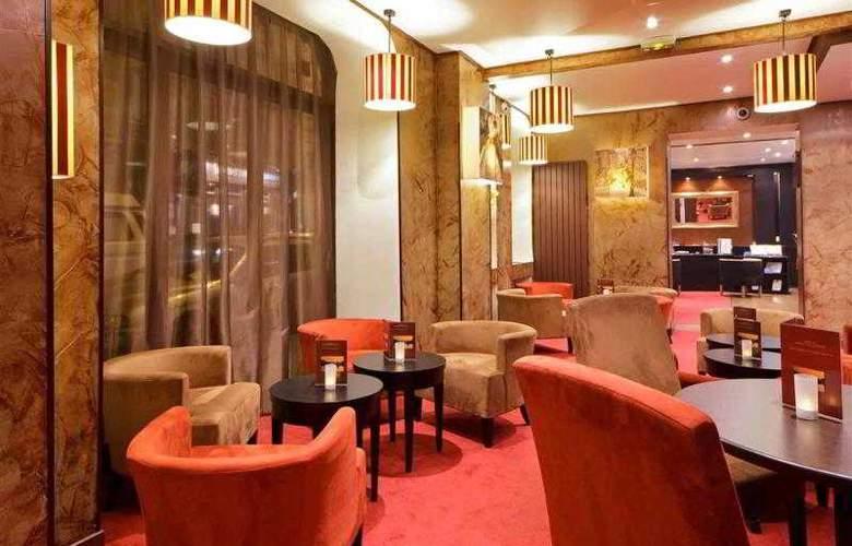 Mercure Paris Lafayette - Hotel - 19