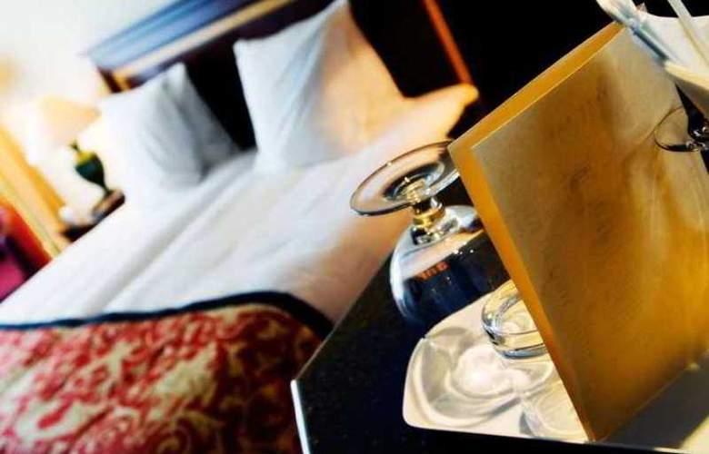 Hilton Antwerp - Hotel - 2