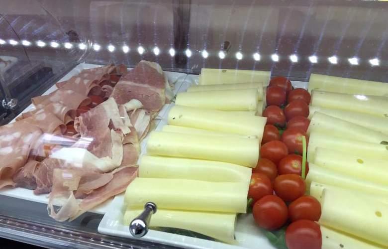 Relais Trevi 95 - Restaurant - 36