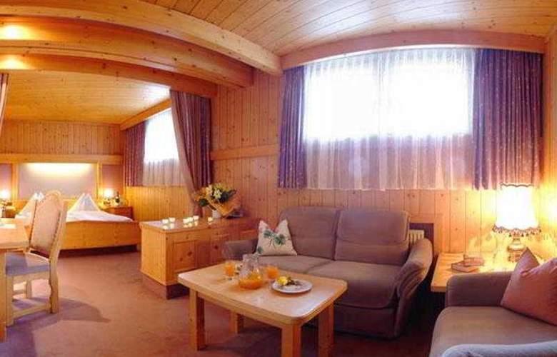 Alpina - Room - 4