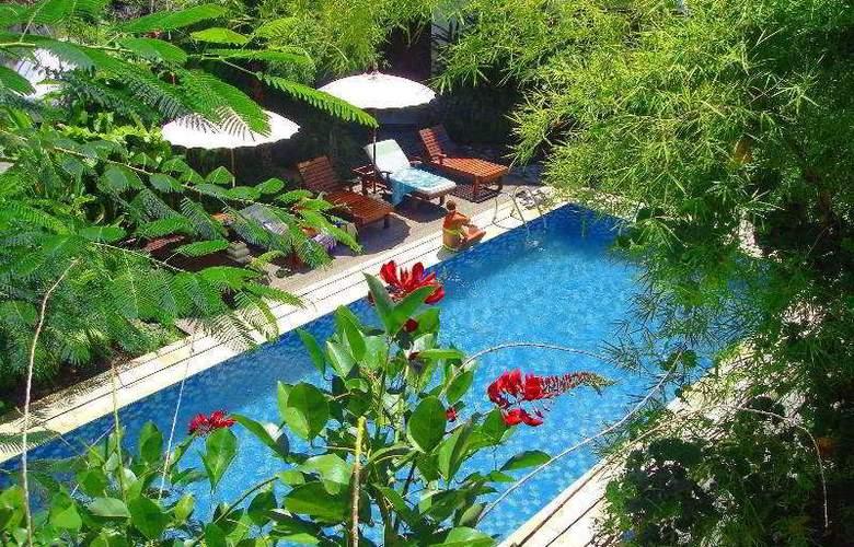Pondok Sari - Pool - 10