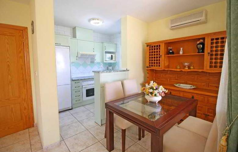 Casanova Costa Calpe Bungalows - Room - 6