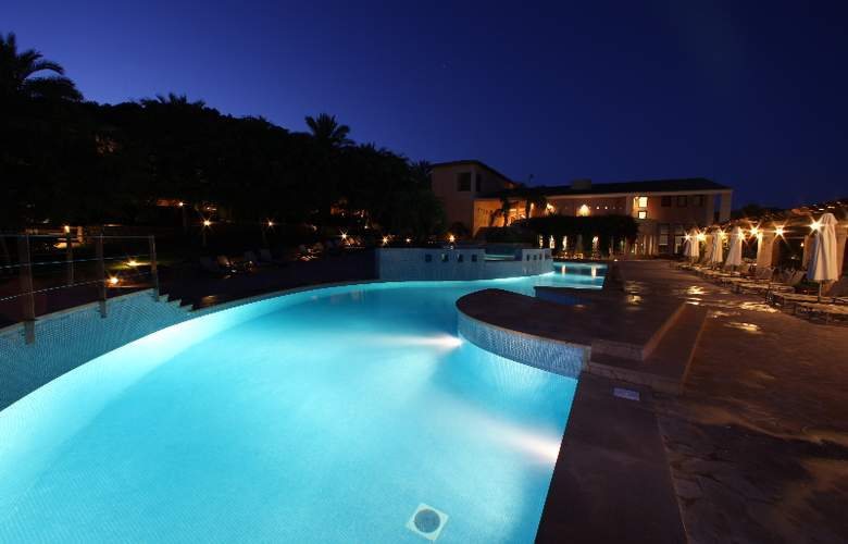 Sentido Pula Suites Boutique Resort - Pool - 20