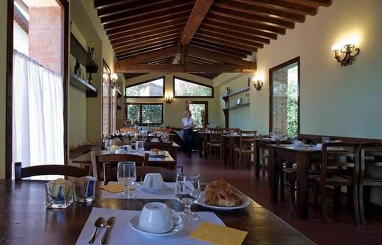 Villa Saulina - Hotel - 2