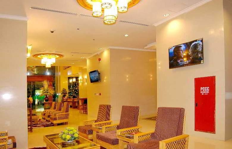 Green World Hotel Nha Trang - General - 1