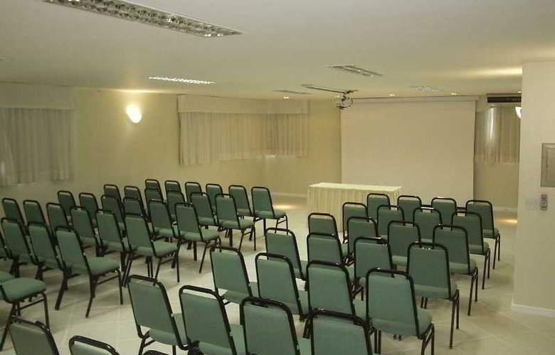 Bristol Century Plaza - Conference - 8