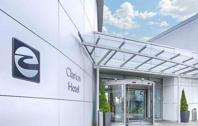 Clayton Limerick - Hotel - 6