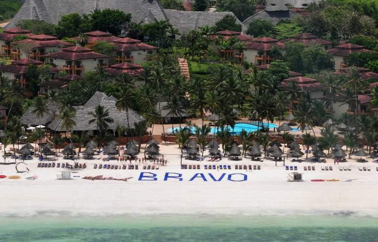 Bravo Club Kiwengwa - Hotel - 0