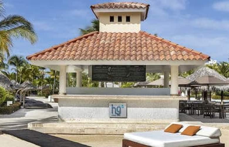 The Reserve at Paradisus Punta Cana Resort - Bar - 35
