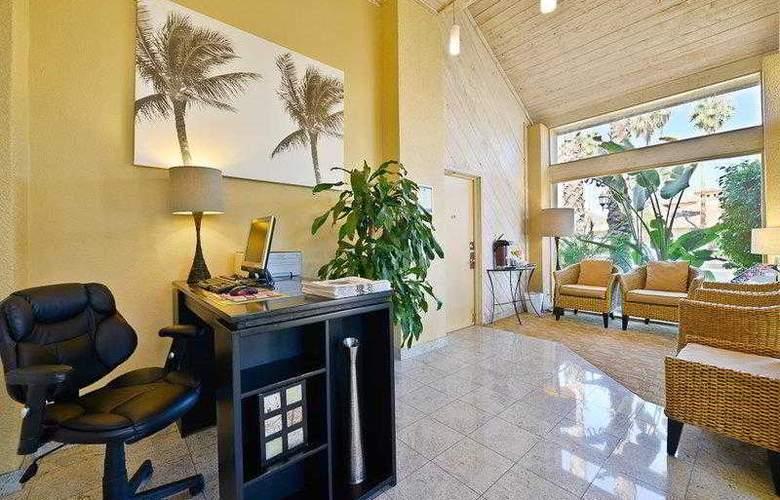 Best Western Inn at Palm Springs - Hotel - 40