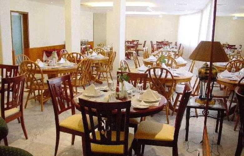 Al Jawhara Metro Hotel - Restaurant - 5