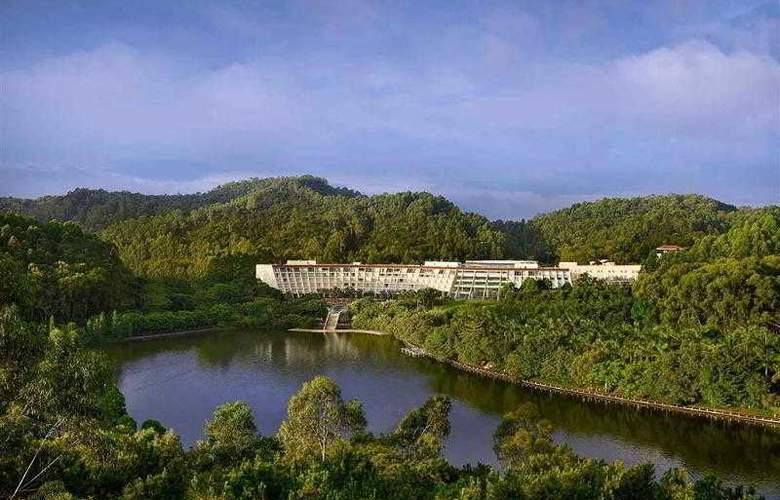 Sofitel Dongguan Golf Resort - Hotel - 31