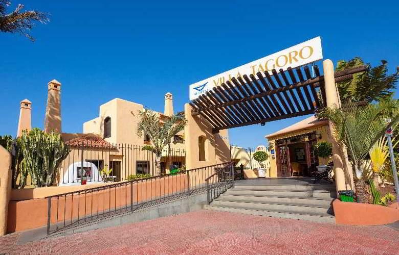 Tagoro Family & Fun Costa Adeje - Hotel - 8