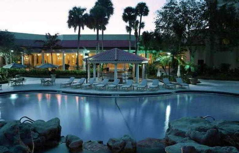 Renaissance Boca Raton - Hotel - 5