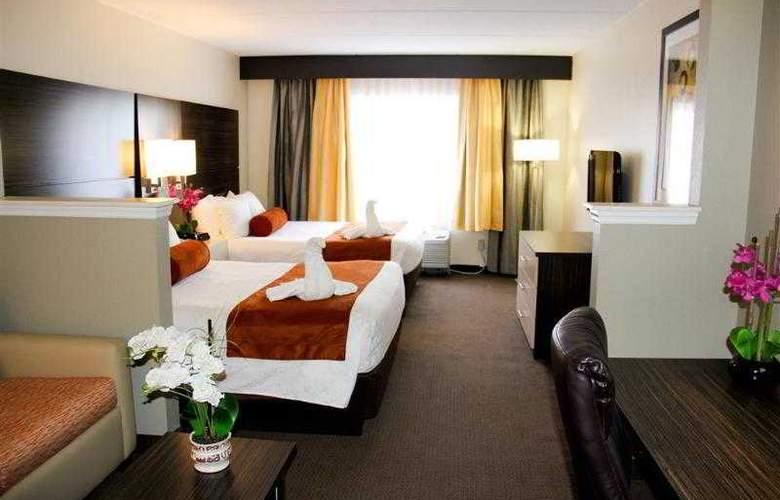 Best Western Airport Inn Orlando International Air - Hotel - 19