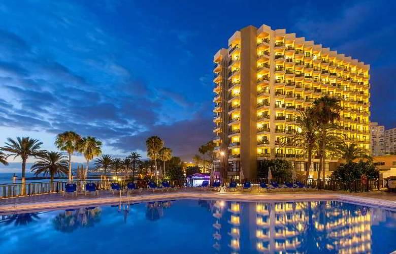 Sol Tenerife  - Hotel - 9