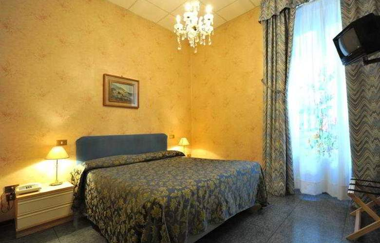 Novo Hotel Impero - Room - 4