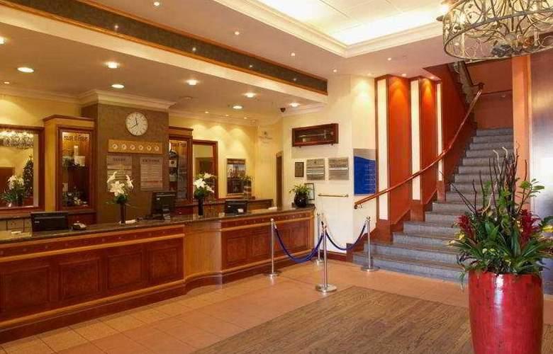 Hilton Sheffield - General - 1