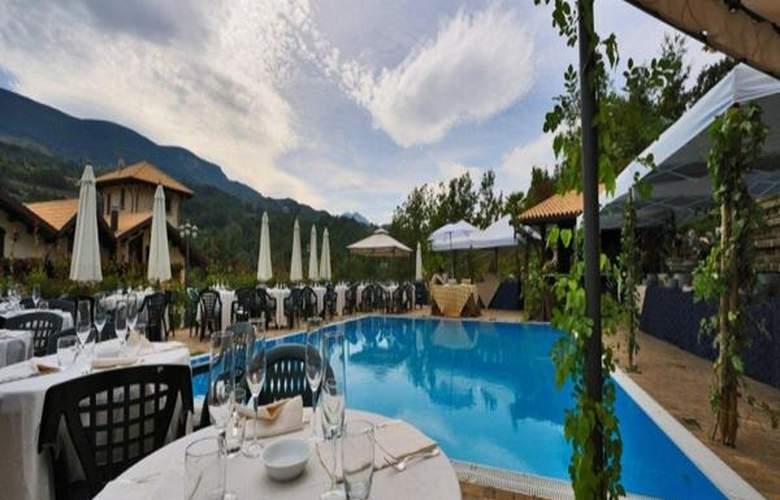 Resort Villa Danilo - Hotel - 4
