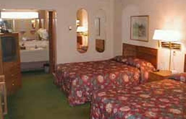 Rodeway Inn Mt. Rushmore Area - Room - 2