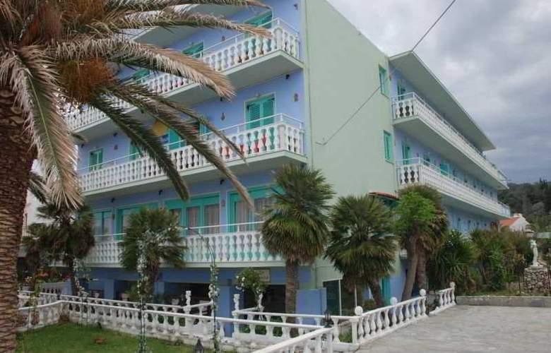 Kokkari Beach - Hotel - 0