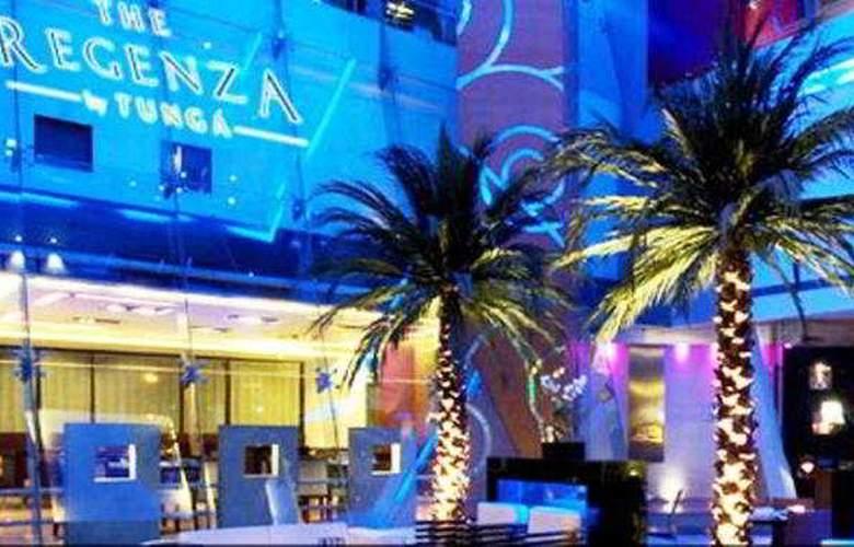The Regenza By Tunga - Hotel - 0
