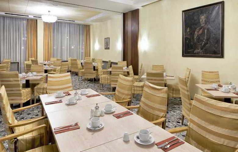 Prinz Eugen - Restaurant - 24