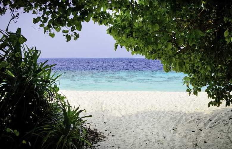 Amilla Fushi - Beach - 21