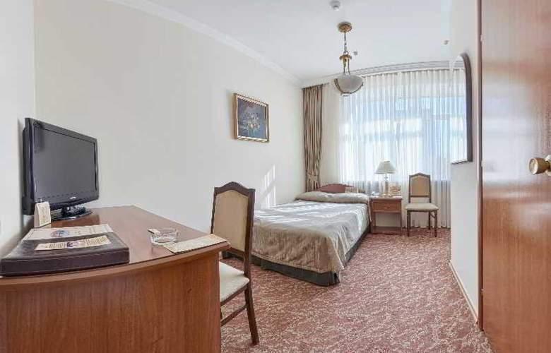 Grand Park Esil - Room - 3