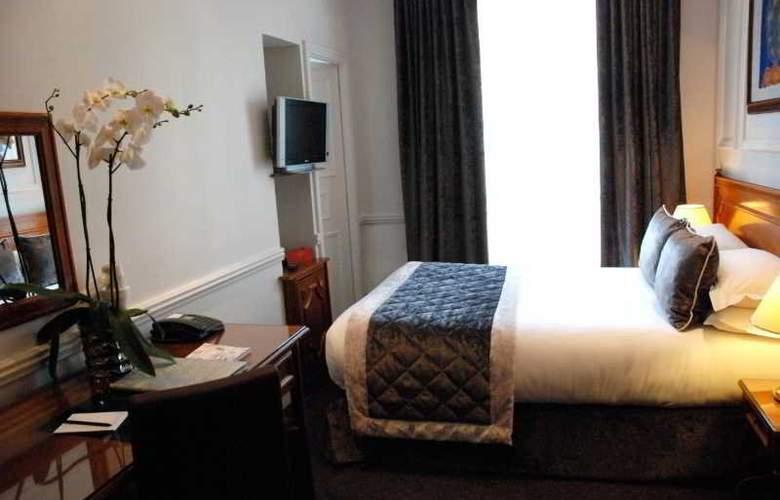 Waldorf Madeleine Hotel - Room - 9