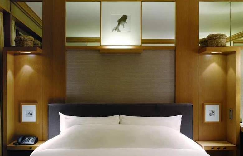 Grand Hyatt Seoul - Hotel - 23