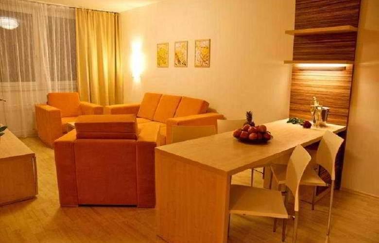 Vista Hotel - Room - 4